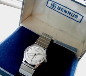 # BENRUS730