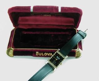 # BULOVA560