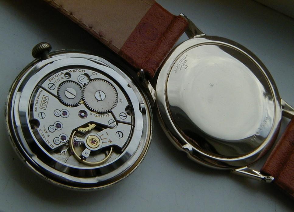 Bulova Chronograph image 2