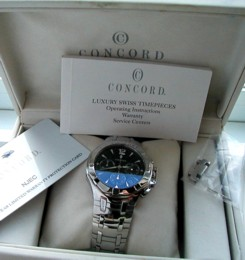 CONCORD50
