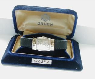 # GRUEN5050