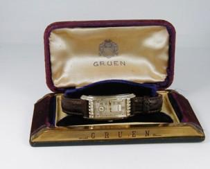 # GRUEN18250