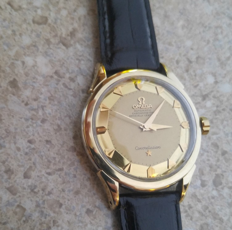 vintage omega watches los angeles
