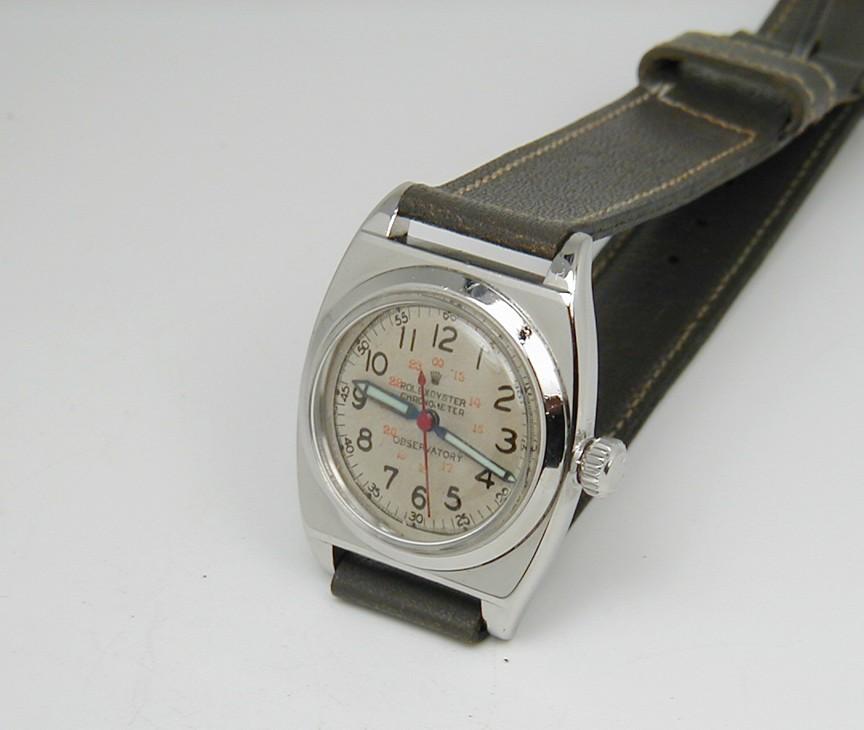 OC Swiss Watch Repair