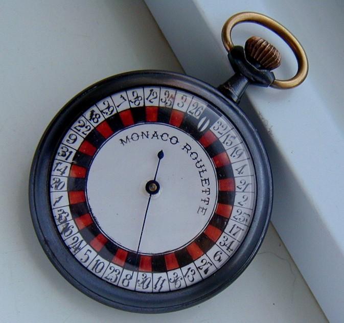 swiss roulette