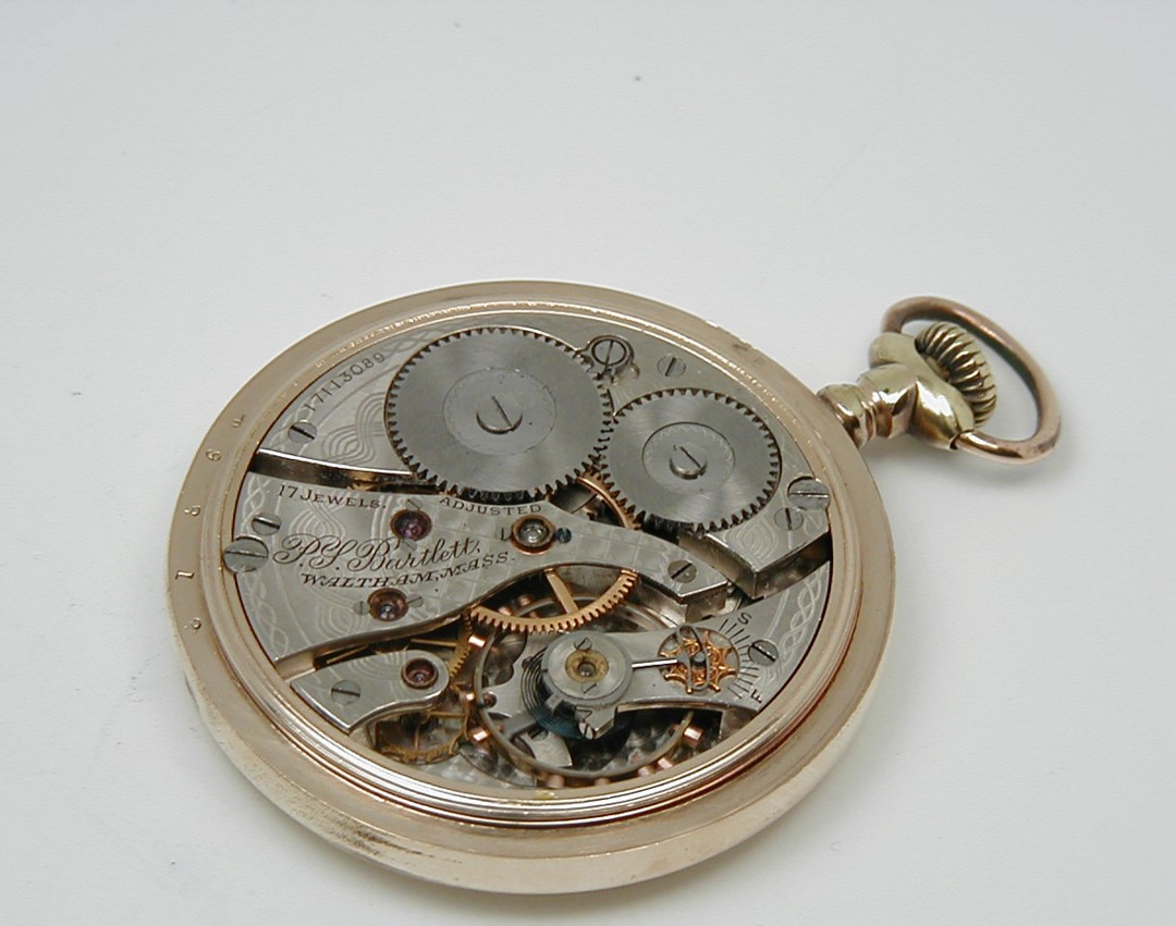 cwc co pocket watch case serial number lookup
